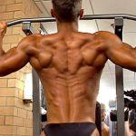 Развитие мускулатуры спины